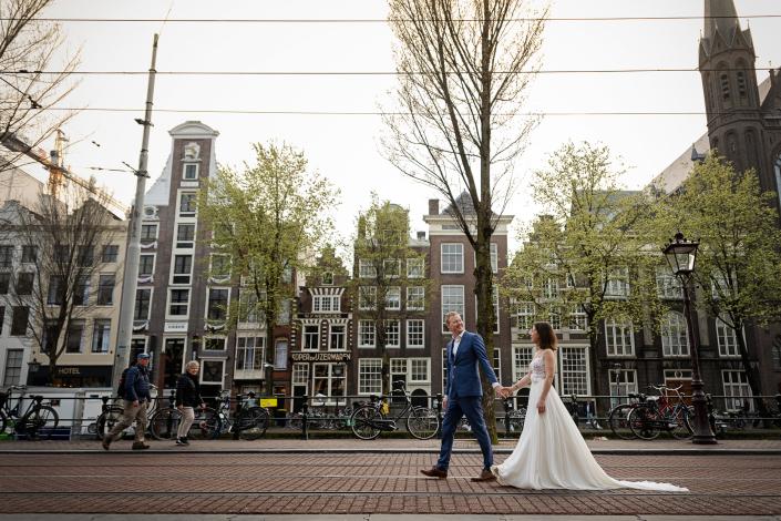 trash the dress amsterdam