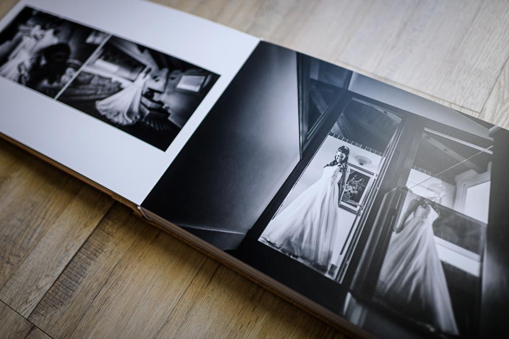 album matrimonio - stampa fine art